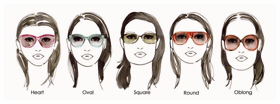 fbac338f6 من الأمور الصعبة جدًا في عمليات التسوق أو حتى عند شراء الهدايا هو اختيار  النظارة الشمسية المناسبة للشخص وشكل الوجه، فليس غريبًا أبدًا أن تقوم بزيادة  العديد ...