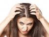 كيفية التخلص من الشعر الابيض وعلاج الشعر