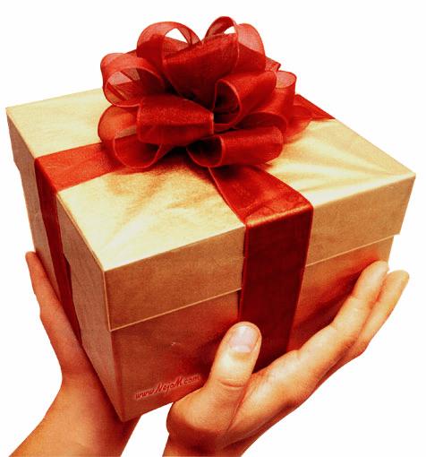 هدية عيد ميلاد