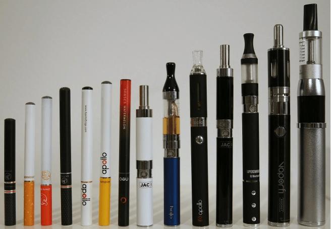 اضرار التدخين السيجارة الالكترونية