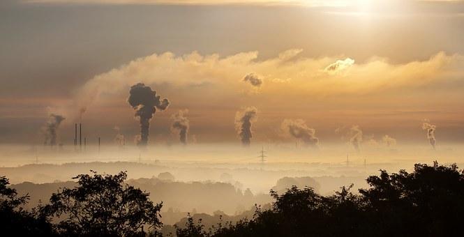 البيئة التلوث البيئي