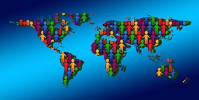 الصداقة العالمية