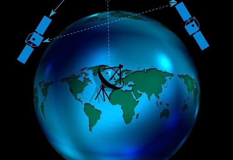 العولمة والتعرف على العالم