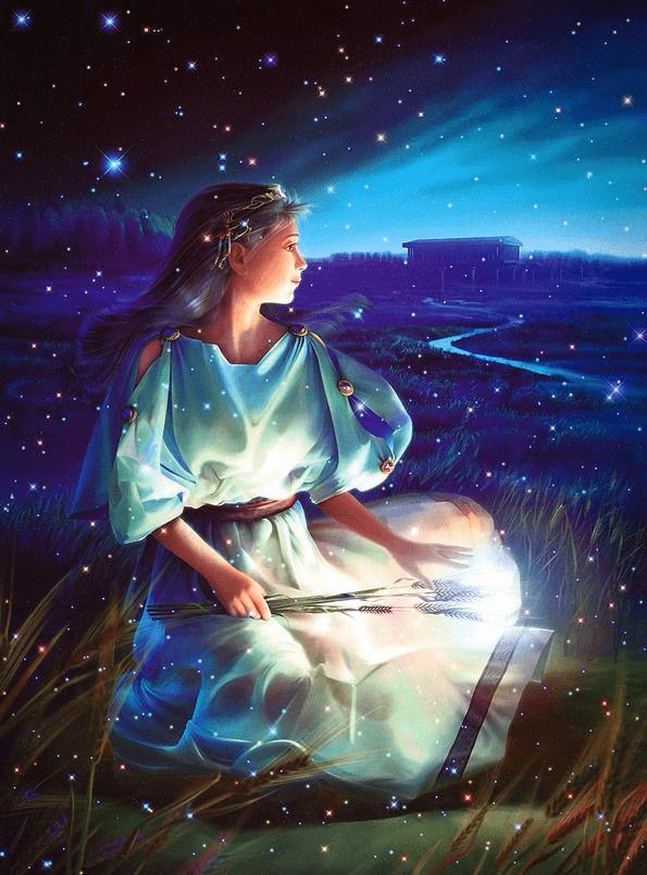 اوصاف برج العذراء