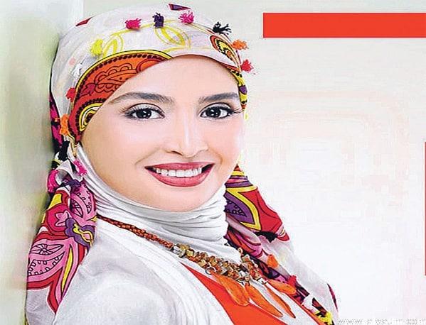 حنان ترك قبل الحجاب