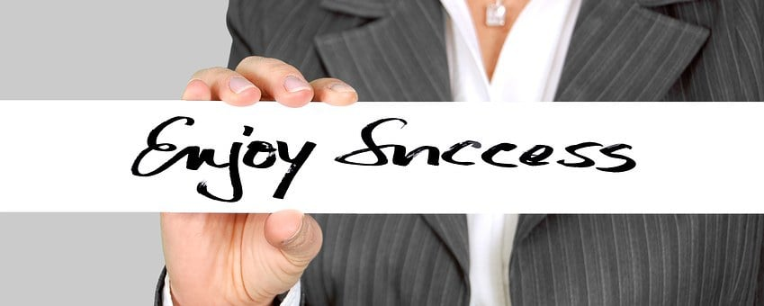 شروط النجاح الوظيفي