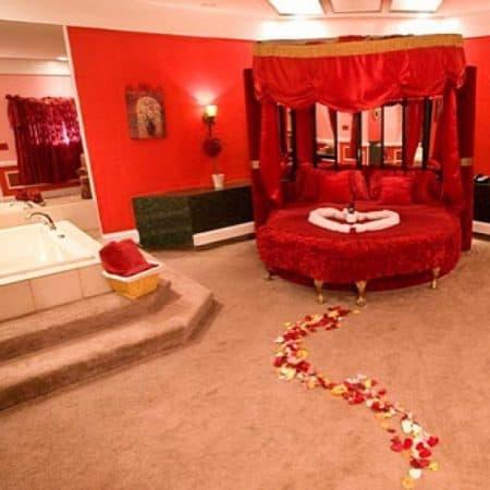 تزيين غرفتي لزوجي