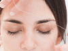 علاج حبوب الوجه بعد ازالة الشعر بالفتلة