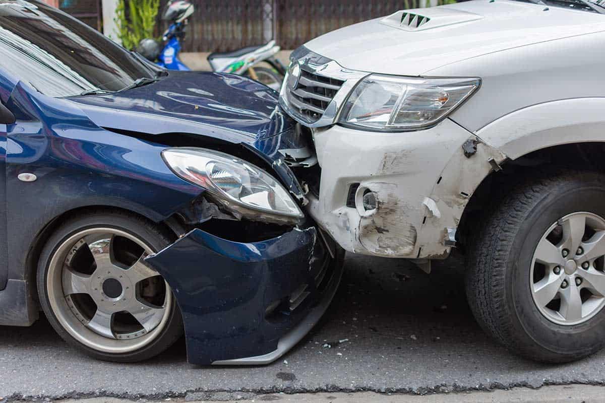 بحث شامل عن حوادث السير