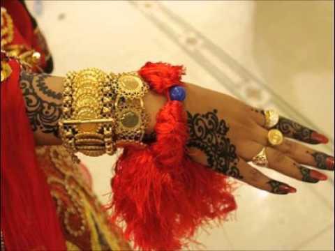 العرس السوداني 2018