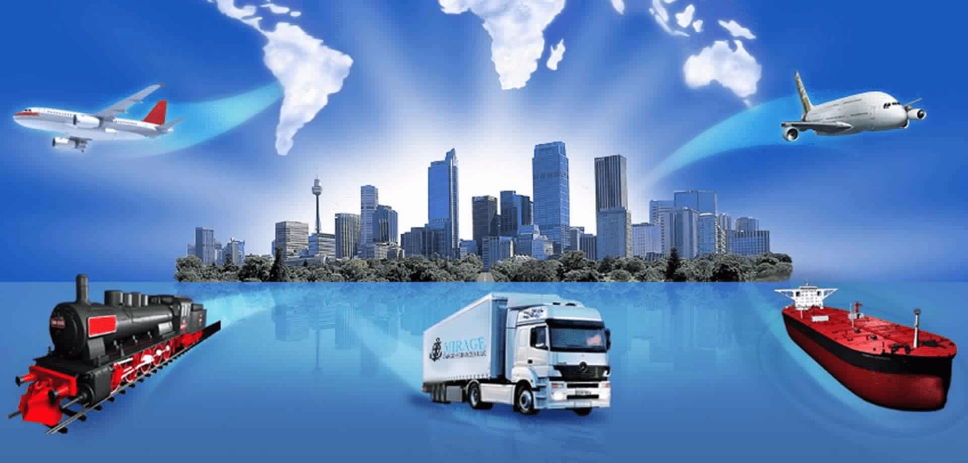 اسماء شركات الشحن في الامارات موسوعة