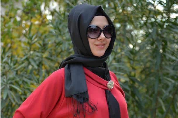 اضرار الحجاب على الشعر