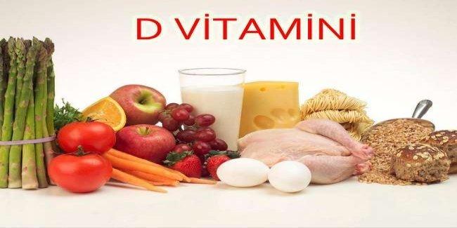 اعراض نقص فيتامين د
