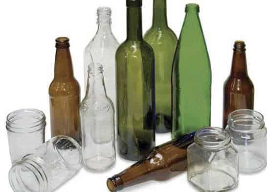 الحد من تلوث البيئة- إعادة التدوير