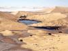 المياه الجوفيه في الامارات بحث شامل