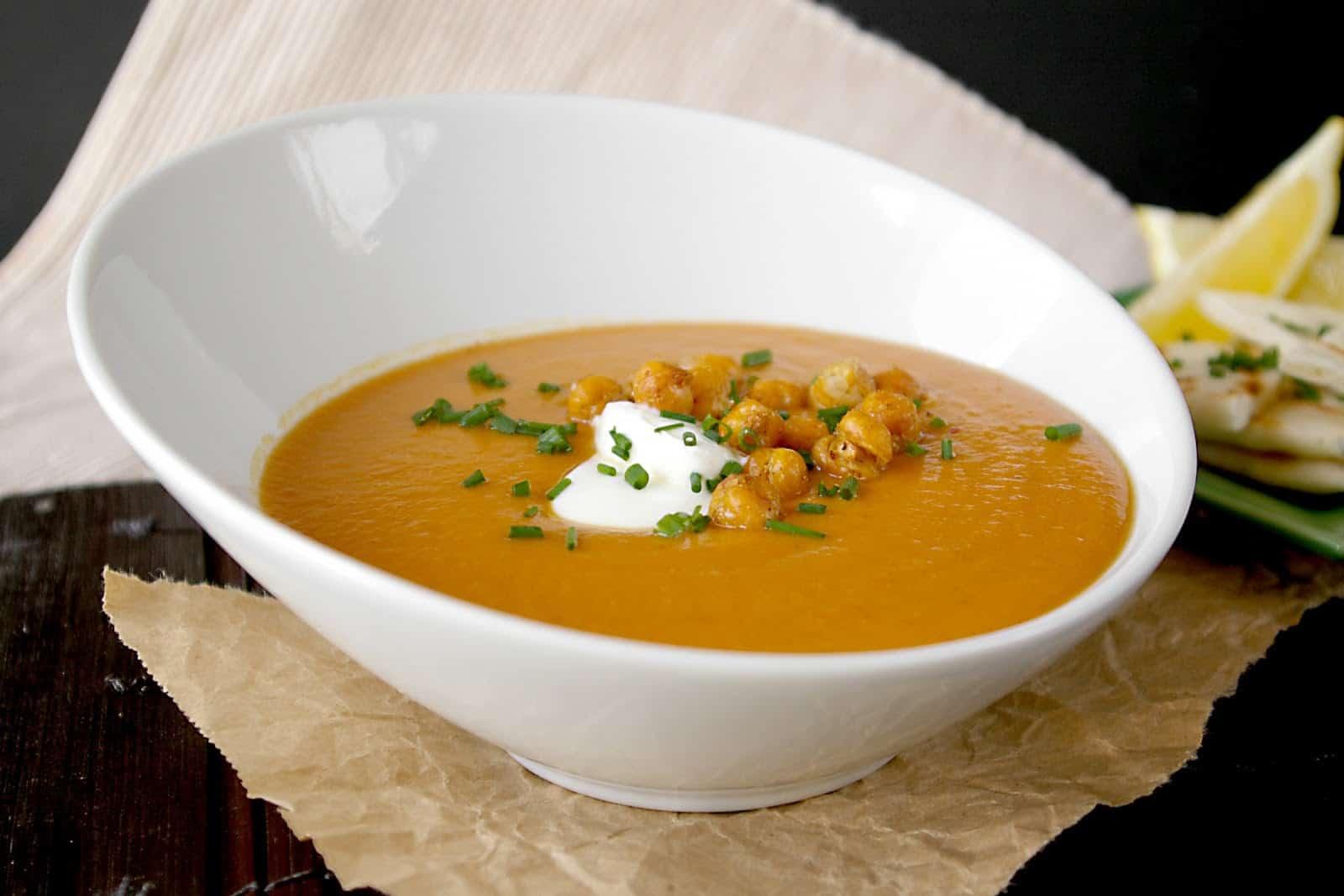حساء هندي