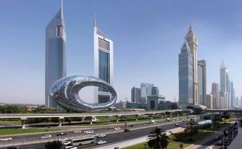 مشاريع دبي 2020