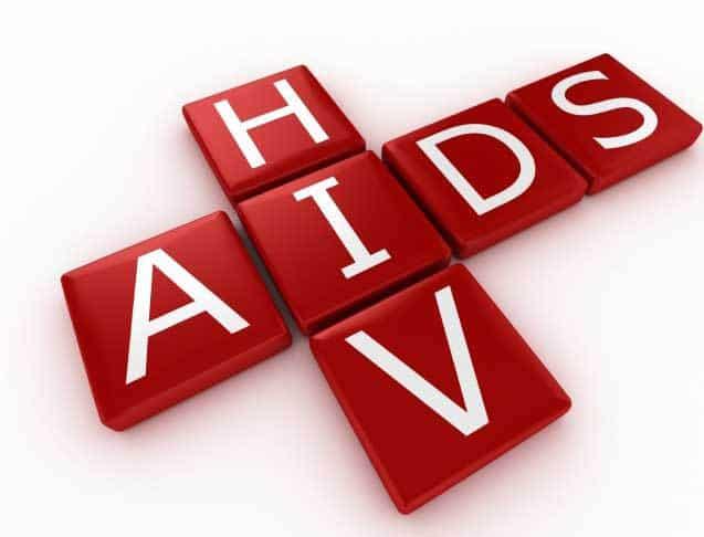 الايدز HIV