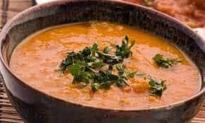 وصفات حساء هندي