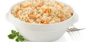 وصفات الأرز بالبخاري