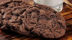 الكوكيز بقطع الشوكولاتة