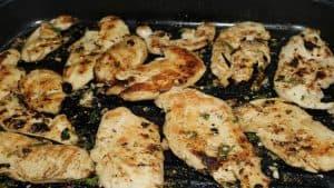 وصفات دجاج مشوي للرجيم