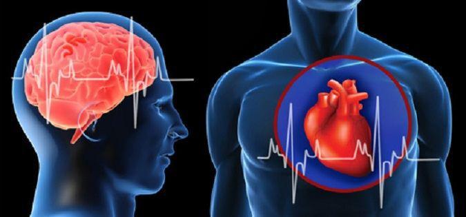 اسباب الجلطة القلبية المفاجئة