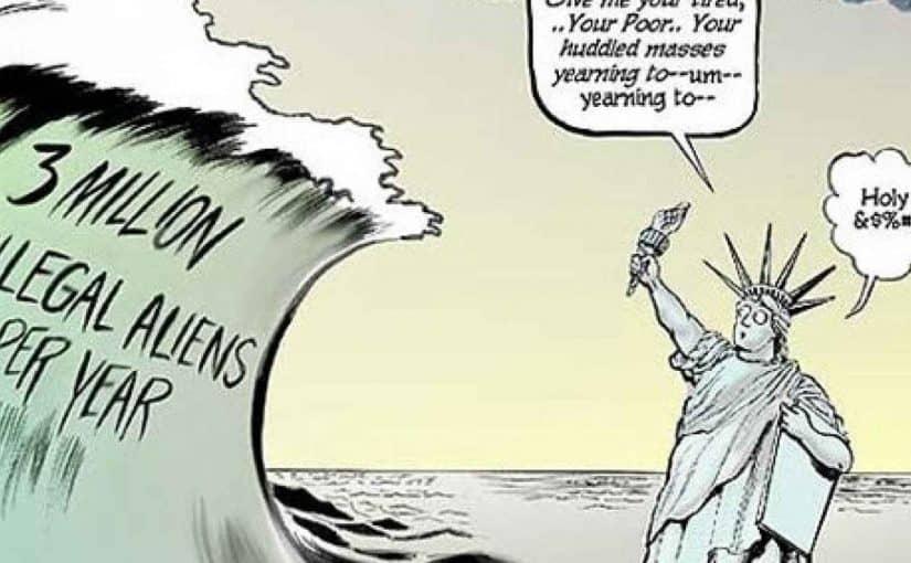 اسباب ونتائج الهجرة السرية