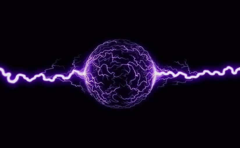 اهمية استخدامات الكهرباء الساكنة