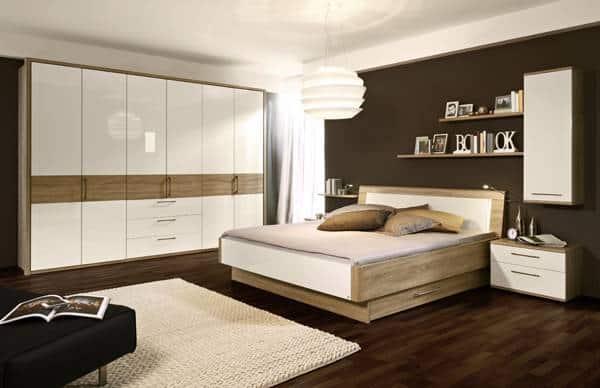افكار لتزيين غرف نوم
