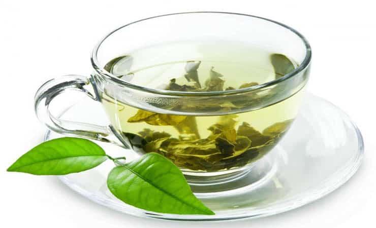 الشاي الأخضر واضراره لمرضى المناعة