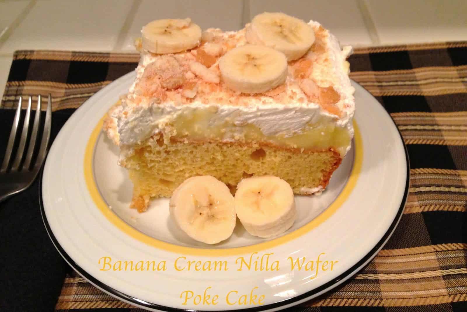 طريقة عمل بان كيك الموز