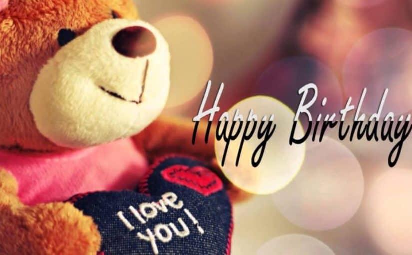 تهنئة عيد ميلاد صديقتي