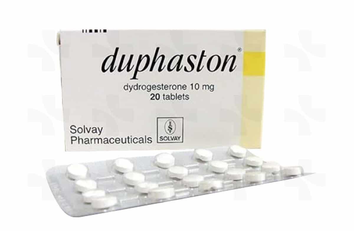 دواء دوفاستون