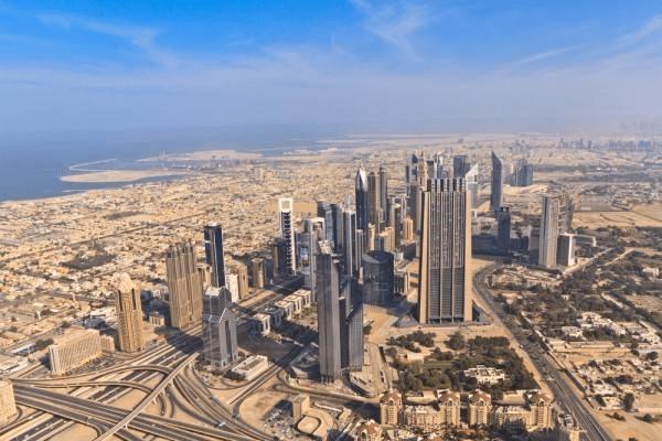 شراء اقامة في دبي وانواع التأشيرات