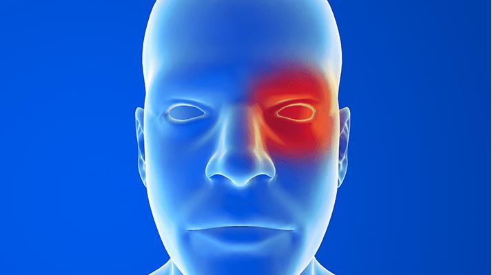 صداع العين اسبابه وعلاجه وتخفيف اعراضه