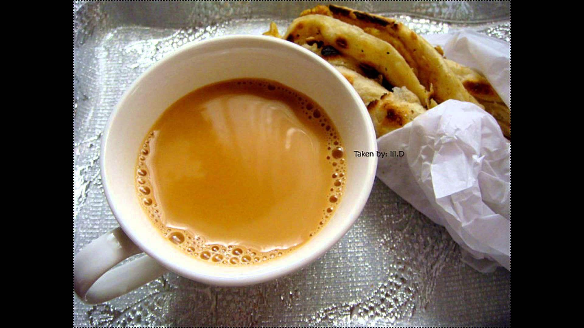 وصفة شاي الكرك الهندي بأكثر من طريقه لعمل كرك