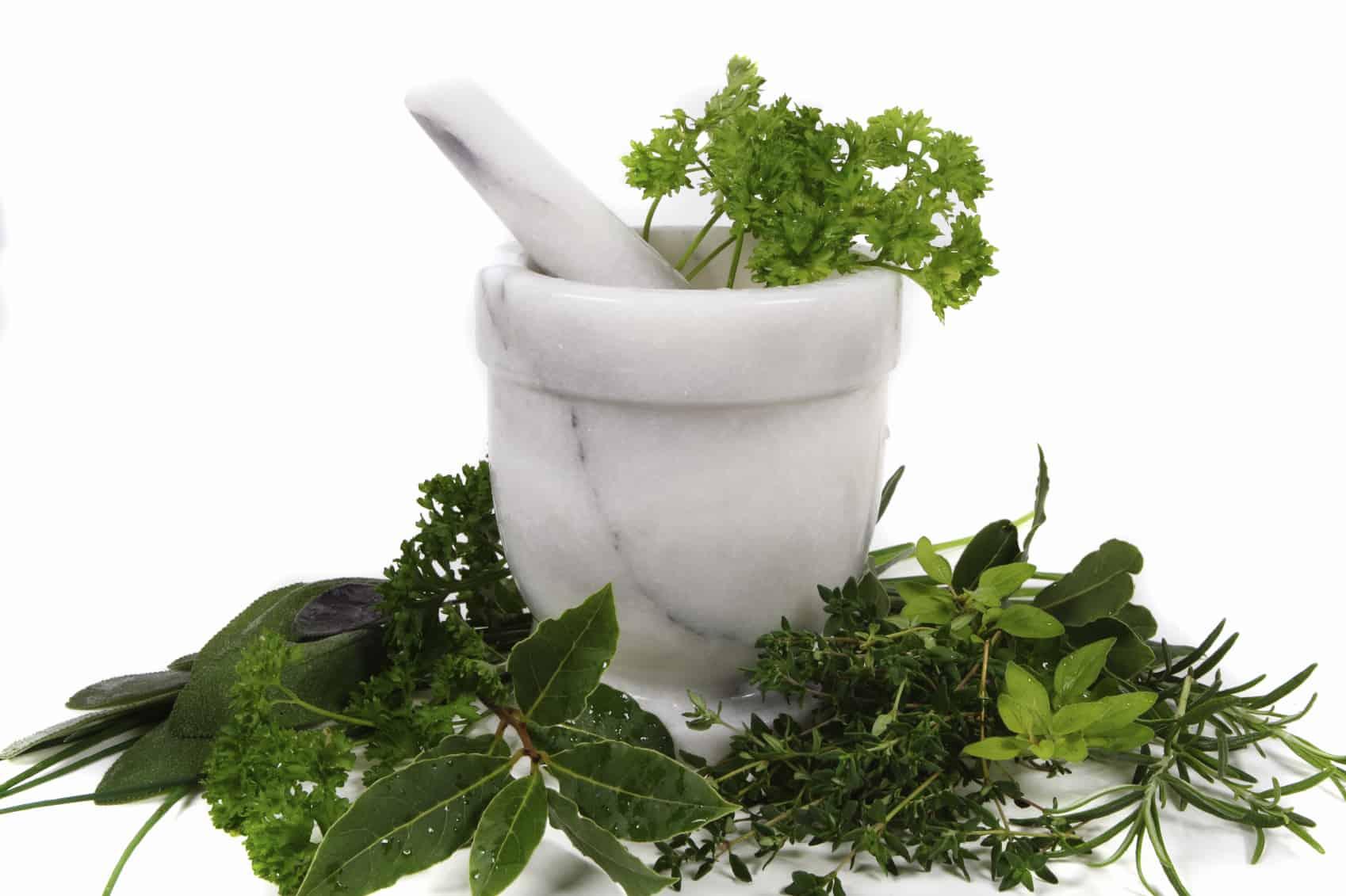 علاج الجلطة القلبية بالأعشاب
