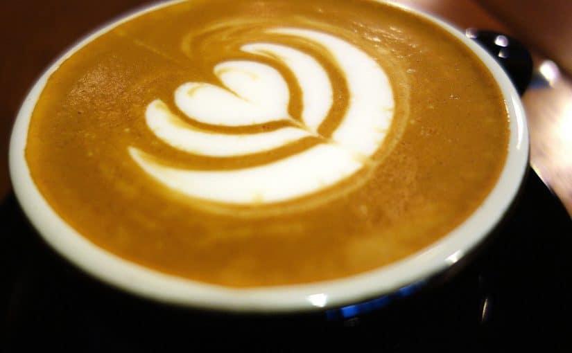 قهوة المارس