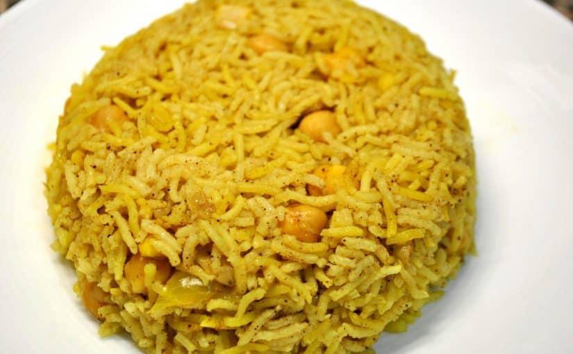 أرز كابلي