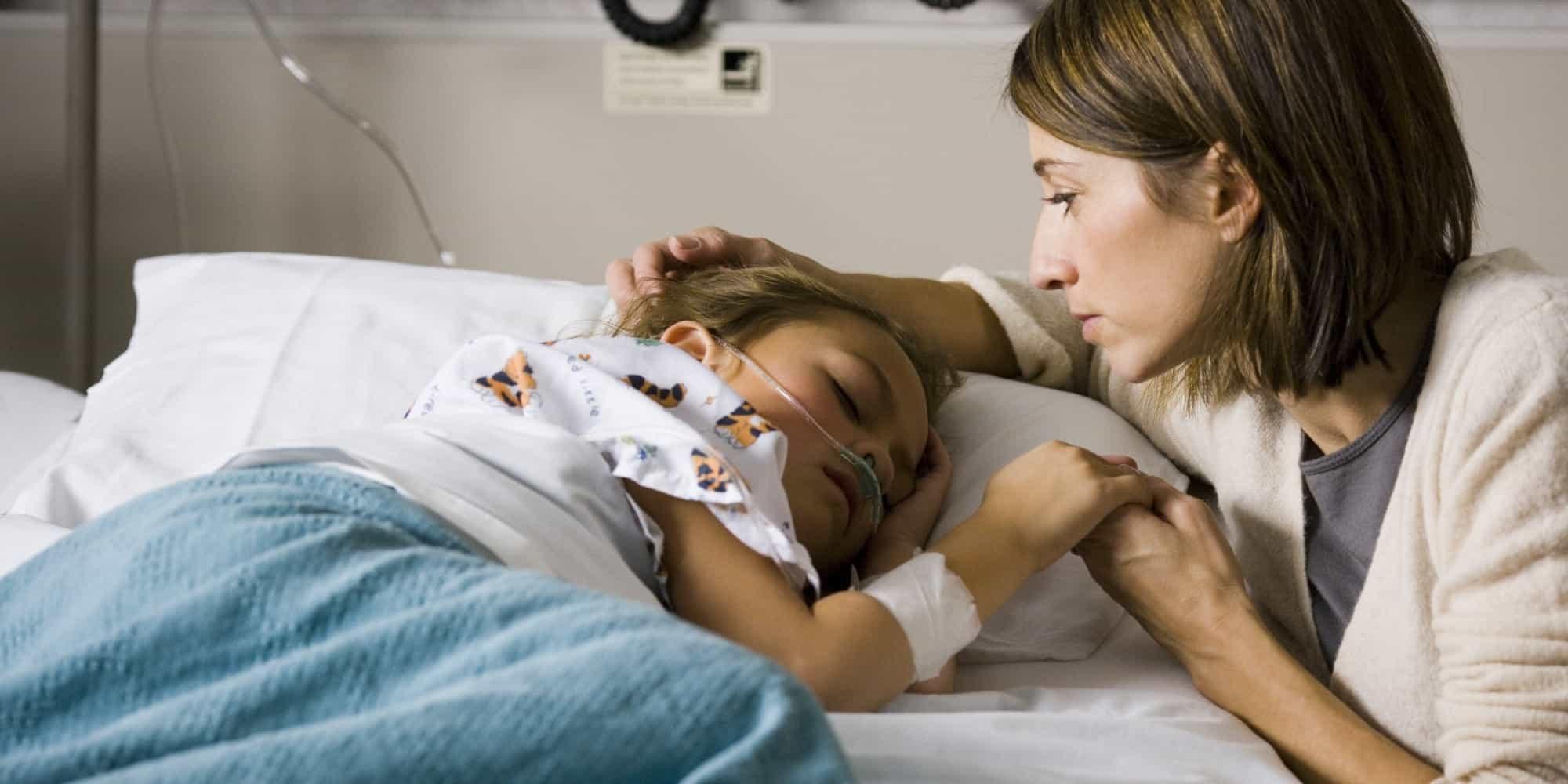 أعراض سرطان الدم