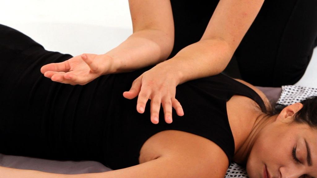 الطب البديل التدليك