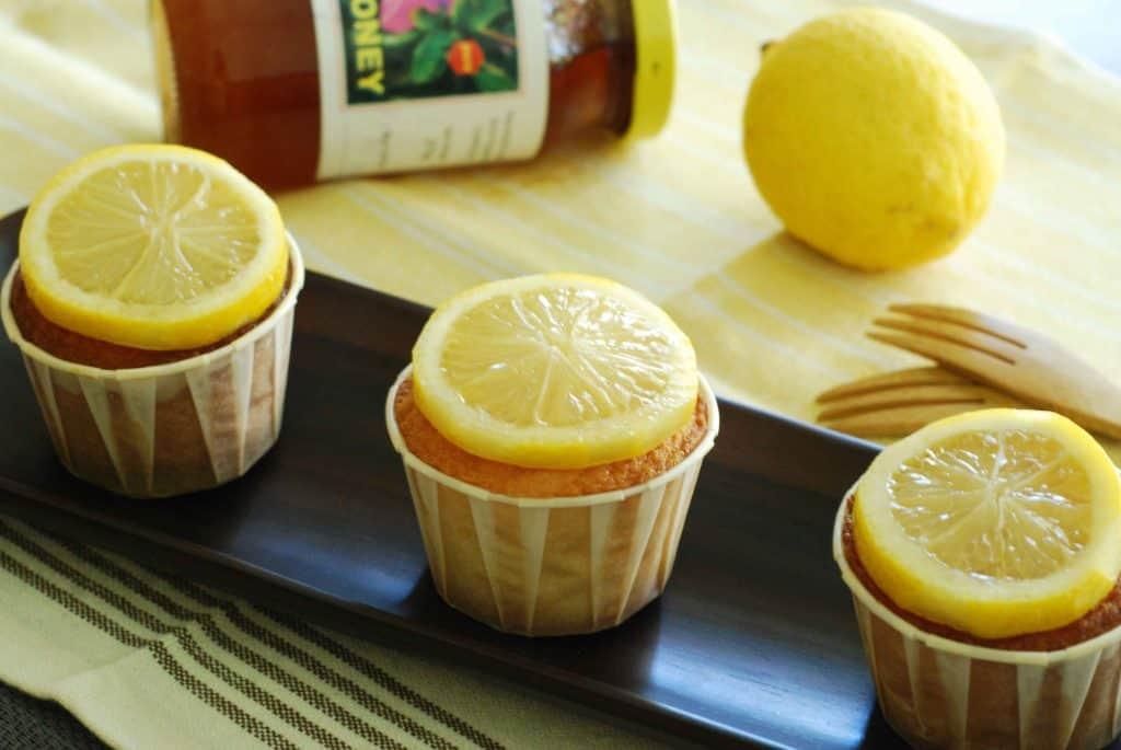 تزيين الليمون
