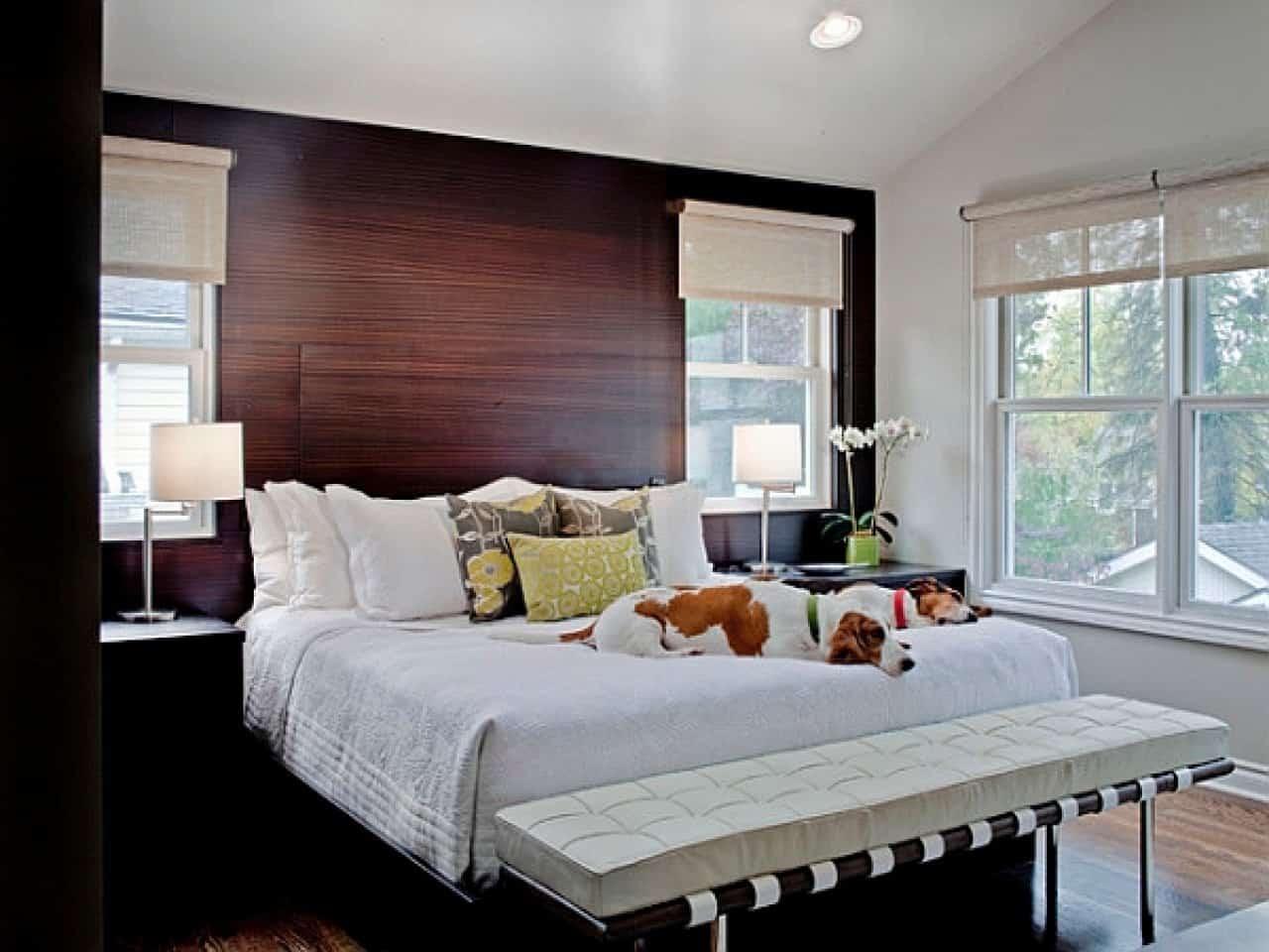 افكار تزيين حجرة النوم