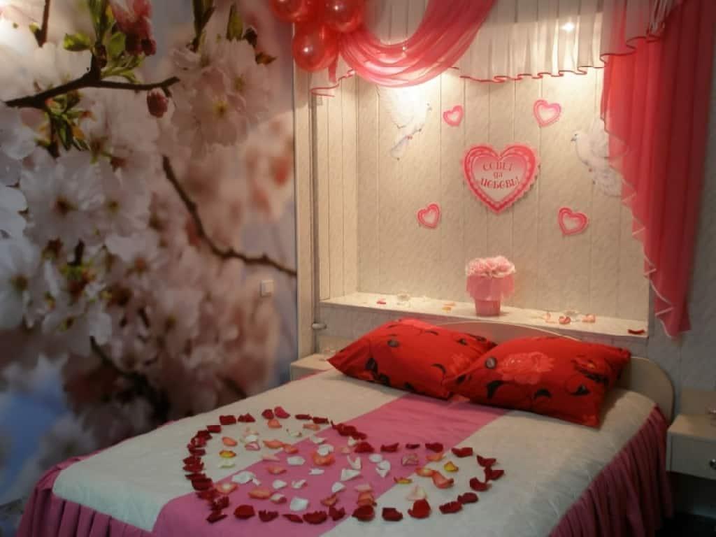 تزيين غرف نوم رومانسية موسوعة