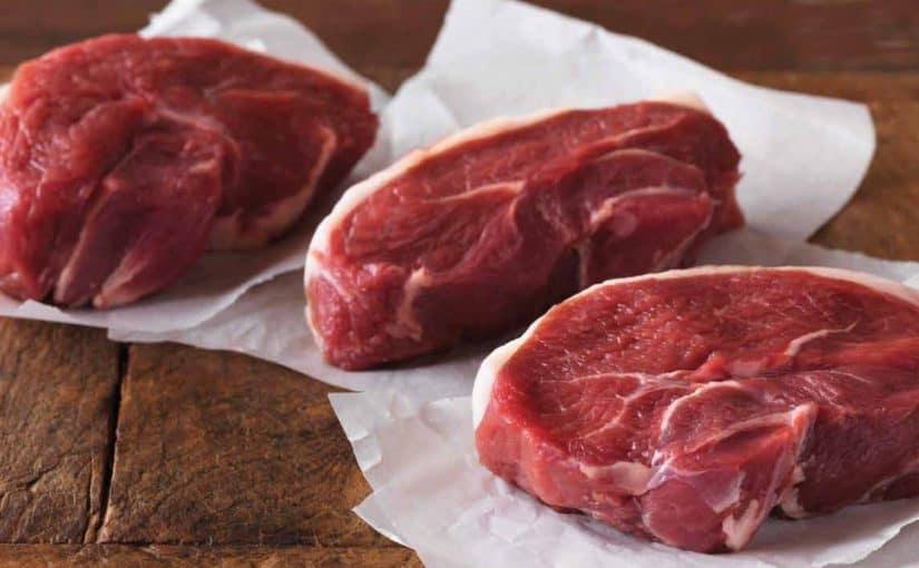 تفسير حلم شراء اللحم الأحمر