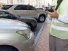 غرامة تأخير تجديد ملكية السيارة في دبي