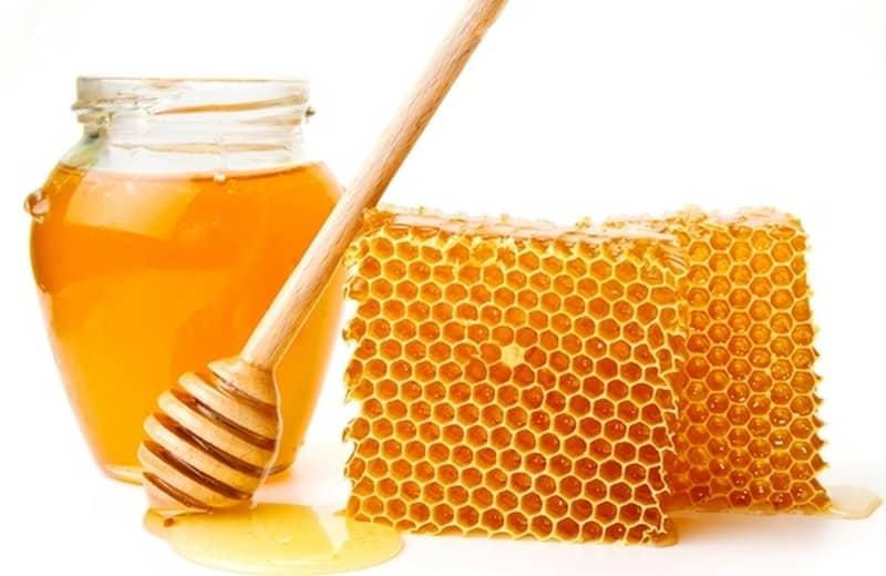 فوائد العسل الطبيعي