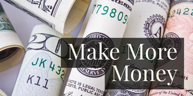 كيف استفيد من مالي