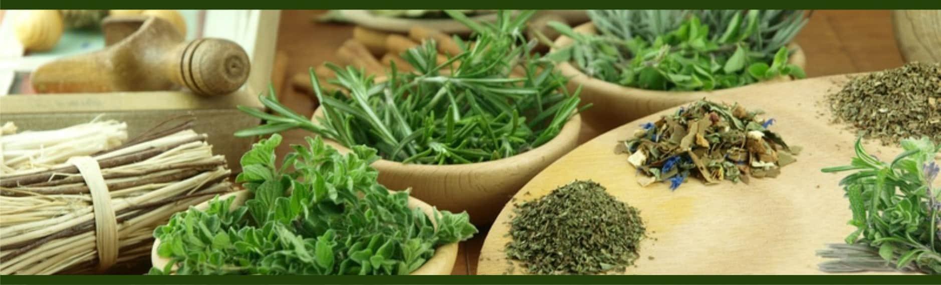 مراكز لطب الأعشاب في الأردن